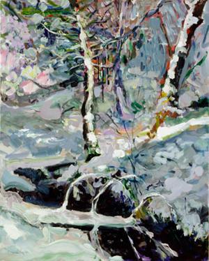 Big Snow Creek